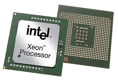 IBM - 59Y5709 - Xeon X5650 6C 2.66GHz 12M 1333