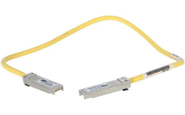 Cisco - CAB-SFP-50CM= - Catalyst 3560 SFP Interconnect Cable, 50cm