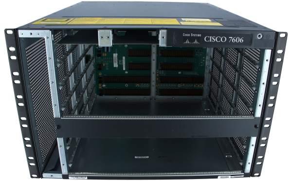 Cisco - CISCO7606= - 7606 chassis spare