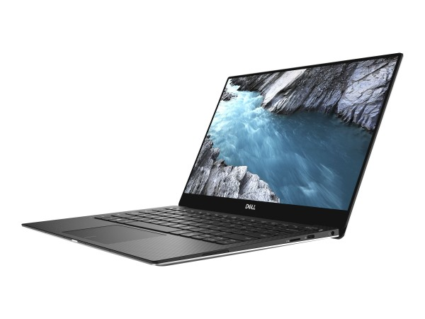 """DELL - 8C3W4 - Dell XPS 13 9370 - 13,3"""" Notebook - Core i7 Mobile 1,8 GHz 33,8 cm"""
