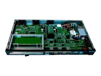 Cisco - CISCO7301-BB-8K - 7301, 256M SDRAM, 8K Sub Broadband Feature License