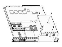 Cisco - WS-X5530-E3 - Catalyst 5500/5000 Supervisor Engine III Module w/NFFC II