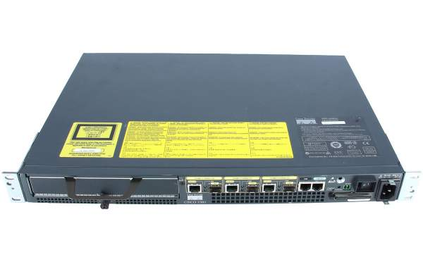 Cisco - CISCO7301 - Cisco 7301 chassis, 256MB memory, A/C power,64MB Flash
